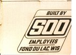 Soo Line Logo