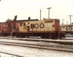 GP-9 #2400