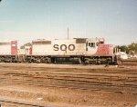 SD-40 #738