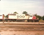 SD40-2 #765