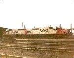 SD40-2 #759