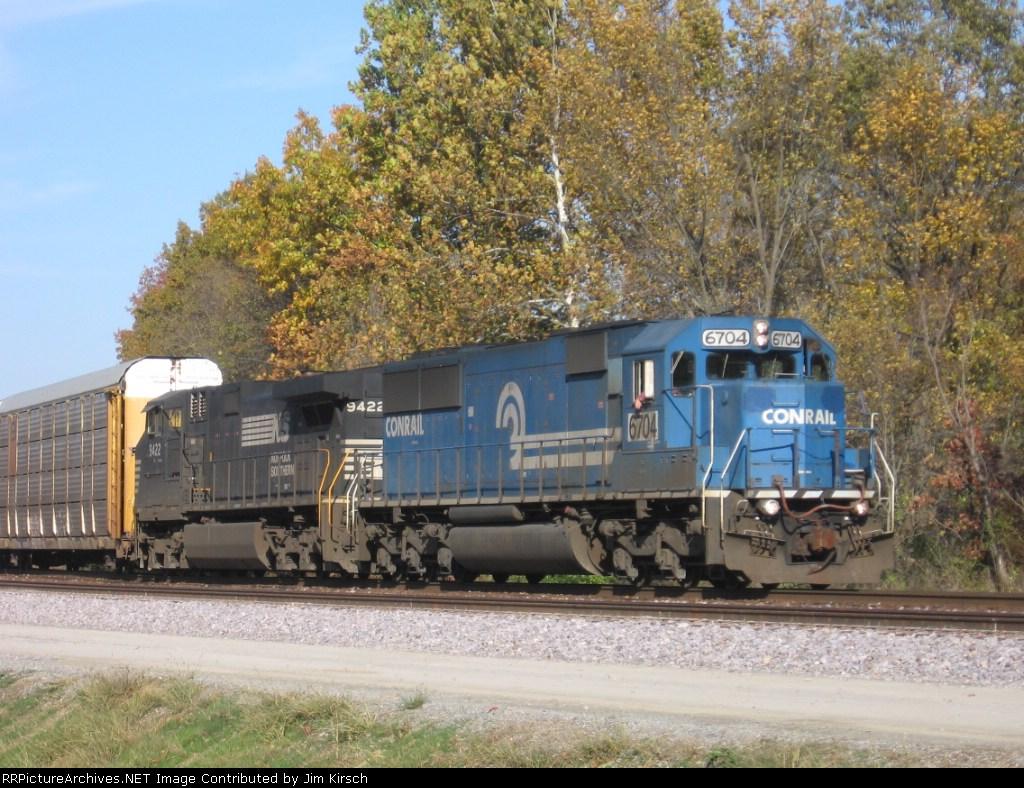 NS 6704