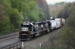 NS 6316 and NS 6305 help NS train 10G upgrade.