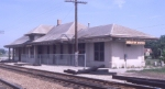 SLSF Station