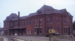 CNW Depot