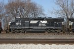 NS 5803 - Norfolk Southern