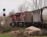 CP 8818 and CP 9712