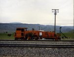 Southern Pacific Mark III Tamper