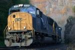 CSX 4730 on Q436