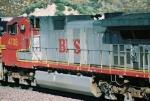BNSF 4703