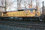 CREX C40-8 #9026 on Q418-25