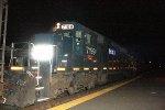 HLCX SD40-2 #7199 on Q409-16