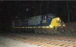 CSX AC4400CW #438 on Q439-07