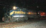 DME SD40-2 #6362 on K531-01