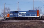 GTW 5929