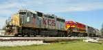 KCS 2812