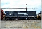 NS GP38AC 2873