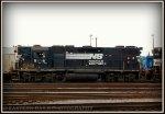 NS GP38-2 5116