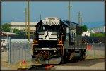 NS SD40E 6330