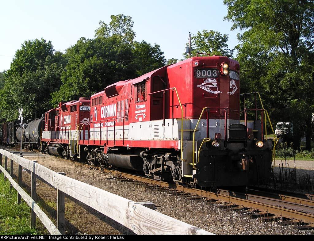 RJC 9003