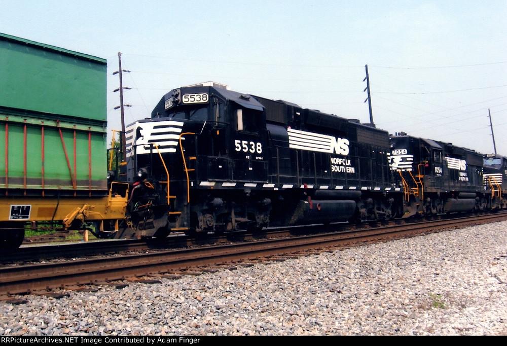 NS 5538