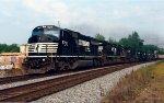 NS 6793 on NS 361