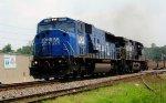 NS 6753 on NS 271