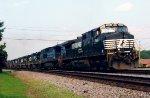 NS 9481 on NS 322