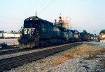 NS 8813 on NS 175