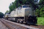 NS 9921 on NS 139