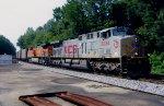 KCS 2034 on NS 738