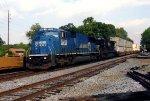 NS 6750 on NS 282