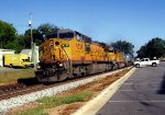 UP 9359 on CSX Q583