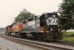 NS 5108 on NS 223