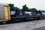 NS 3224