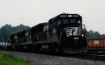 NS 3525 on NS 21R