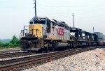 KCS 3219 on NS 24G