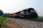 NS 6692 on NS 360