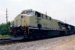 NS 7577 on NS 58T
