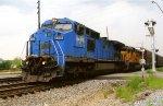 NS 8466 on NS 275