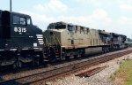 NS 7532 on NS 702