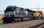 NS 2746 on NS 275