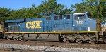 CSX 722