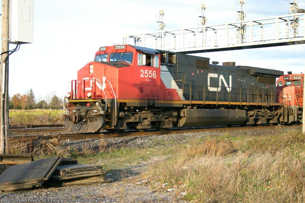 CN 2556  9-44CW