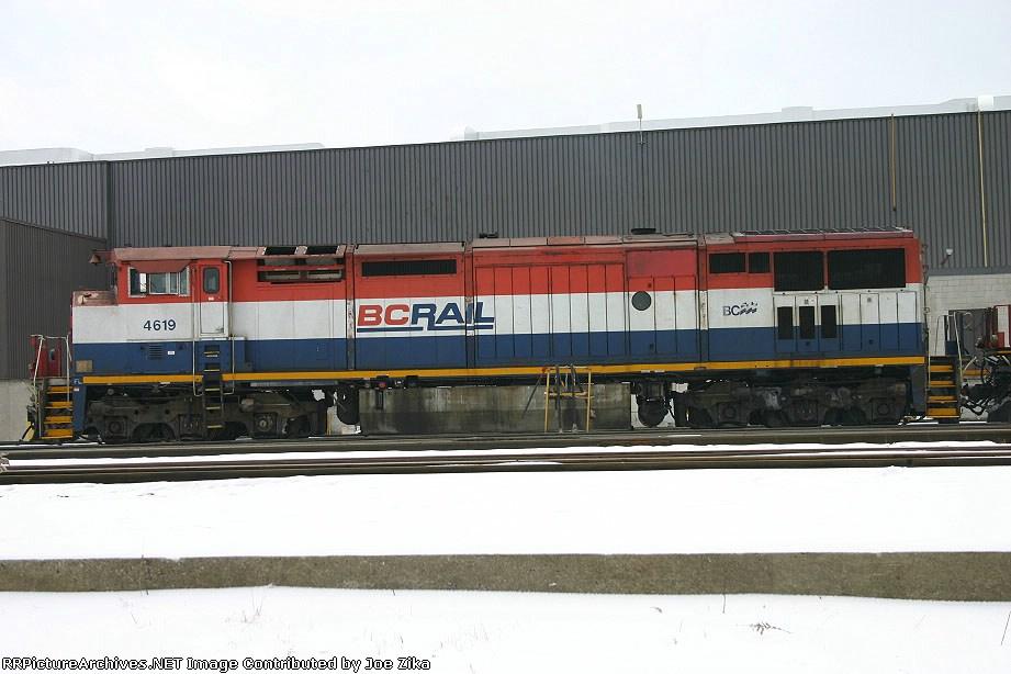 BCOL 4619 8-40CM