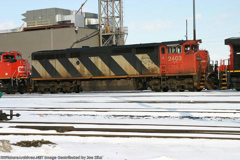CN 2403 8-40CM