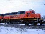 120128009 BNSF 1543