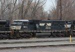 NS SD60E #6943