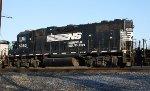 NS GP38-2 #5283