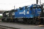 NS GP38-2 #5286